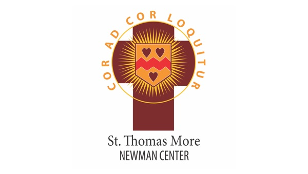 St. Thomas More logo