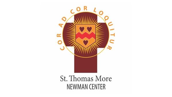 St. Thomas More logo