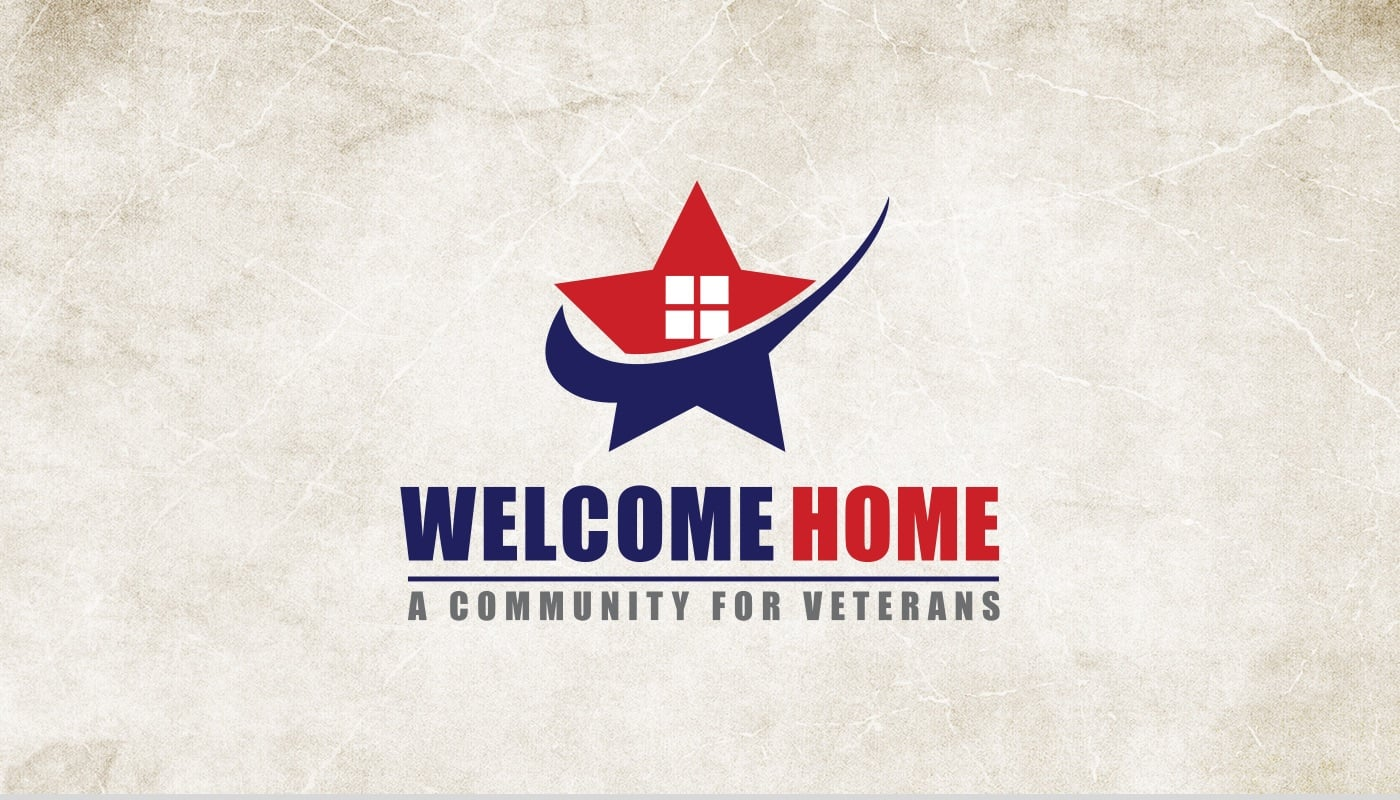 Fundraise to End Veteran Homelessness - Welcome Home