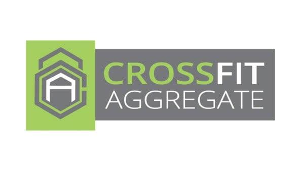 Crossfit Aggregate Logo