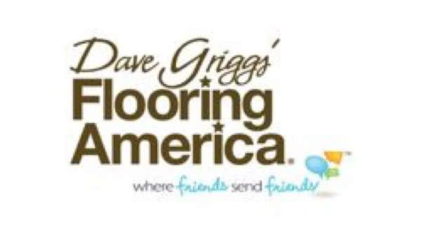 Dave Grigg's logo