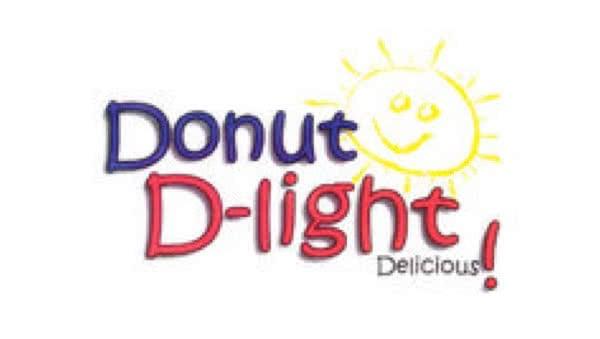 Donut D-Light logo