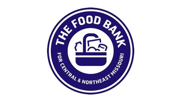 The Food Bank logo
