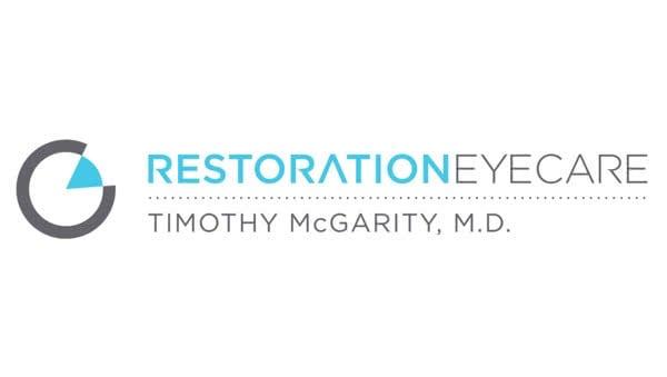 Restoration Eye logo