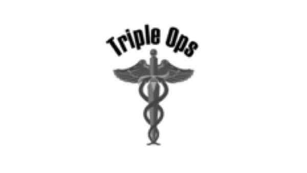 Triple Ops logo