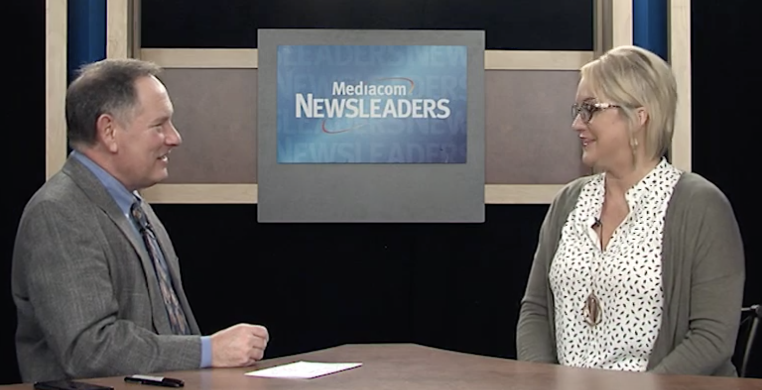Interview with James Mouser: Newsleaders on Mediacom