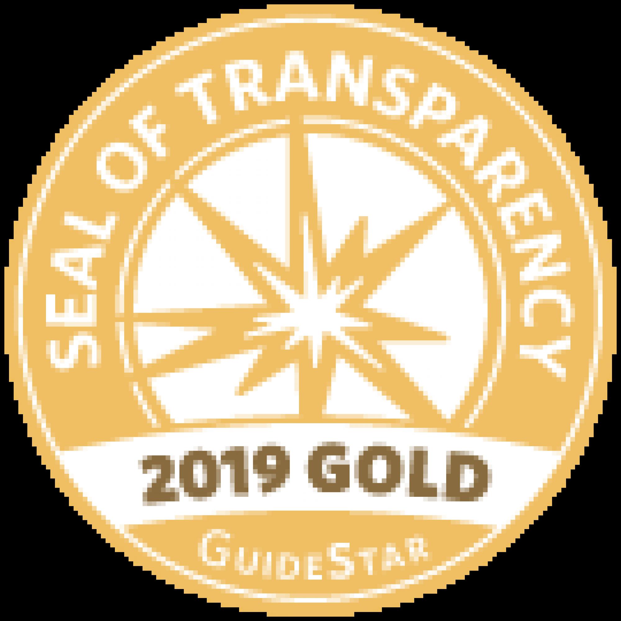 gold star 2019